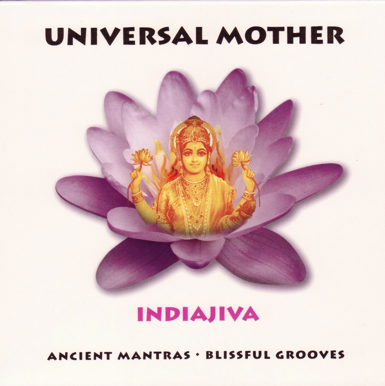 Universal Mother    $20